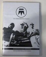 THE INGLORIOUS FAMILY - Sindrome di inizio millennio - 2 CD - Rap, Hip-Hop
