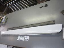 97-03 Pontiac Grand Prix 2 Door Coupe Left Driver Rocker Door Molding White OEM