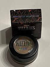 COLOURPOP DISNEY VILLAINS JELLY MUCH SHADOW PERFECTLY WRETCHED SOLD OUT