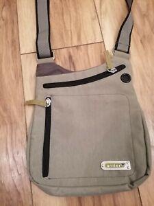 Antler cross shouder bag