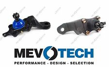 For Toyota Tacoma 95-04 Set of Front Left & Right Lower Ball Joints Mevotech Set