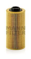 MANN HU 938/4 x Oil Filter