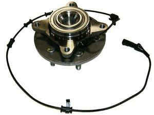For 2003-2006 Lincoln Navigator Wheel Hub Assembly Front 54334SG 2004 2005 RWD