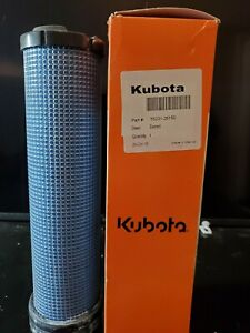 NEW OEM KUBOTA AIR FILTER 55231-26150