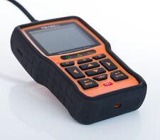 Foxwell NT510 Tiefendiagnose alle Steuergeräte für Opel KFZ inkl. Kodierfunktion