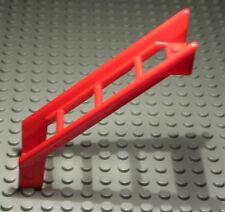 Lego Achterbahnschiene 2x8x6 Rot                                       (2110 A)
