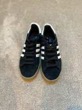 Adidas Campus Trainers for Women Black