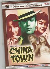 China Town - Shammi kapoor ,Shakila , Helen  [Dvd] 1st Edition Samrat Released