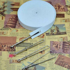 Elastic Band/rope Wearing Threading Guide Forward Device Tool Needle Sewing DIY