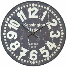 Unbranded Antique Style Round Wall Clocks