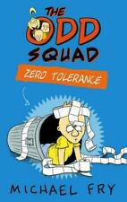 The Odd Squad: Zero Tolerance-ExLibrary