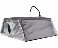 Hydro Innovations Heat Shield for HSDA6 Grow Light Reflector Cover hydroponics