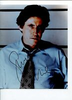 Gabriel Byrne The Usual Suspects In Treatment Vikings Signed Autograph Photo