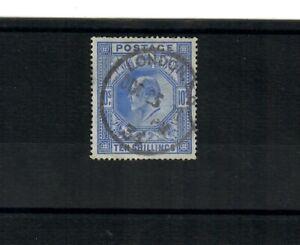 GREAT BRITAIN Scott # 141 USED / VF;  SCV $525.00