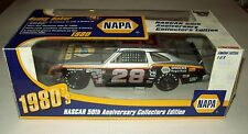 Buddy Baker 1980 NAPA Shocks #28 Oldsmobile 1/24 NASCAR 50th Anniversary Vintage