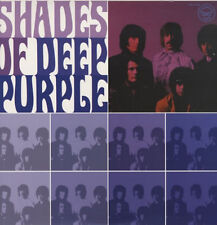 Deep Purple Shades of the Deep Purple (Lp neuf)