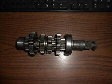 1982 Honda XR250 XR 250 Transmission Lay Auxiliary Shaft