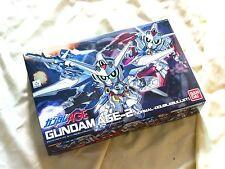 Bandai SD 371 Gundam AGE-2 (Normal, Double Bullet)