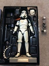 Hot Toys Star Wars MMS 295 Sandtrooper 12 inch USED