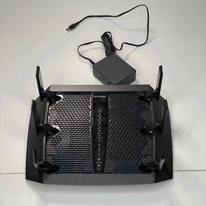 Netgear Nighthawk x6 AC3200 wifi Router R8000