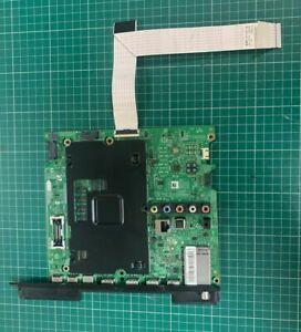 SAMSUNG UE55JU6800KXXU MAIN BOARD BN94-10165Q