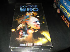 Doctor Who-The Ark-William Hartnell-NEW!!!!!!!!!