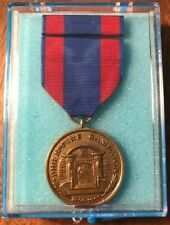 1899 USA Philippines Navy Campaign Medal Ribbon Choice BU