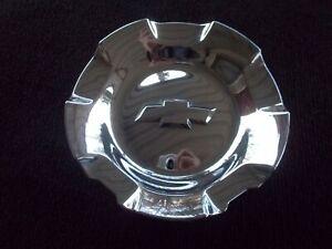 12 13 14 Chevrolet Tahoe Silverado chrome wheel center cap 9597686