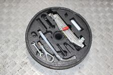 Audi TT Quattro Spare wheel tool kit