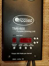 Applied Electronics TM6-600 Dimmer