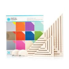 Martha Stewart Crafts Ornament Kit New RRP$129 crafting templates