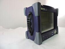 JDSU T-Berd 8000 Communications Platform, TB8000, Includes: TM2 BERT Module