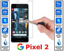Genuino 100% Ultra HD Protector de Pantalla de Vidrio Templado Para Google Pixel 2
