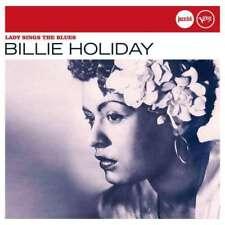 Billie Holiday - Lady Sings The Blues (Jazz Club) Nuevo CD