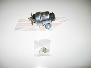 New Push Button Starter Solenoid Austin Healey 100 100-6 3000 Bugeye Sprite