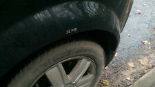 4 x Tyre Pressure stickers psi - for taxi, cars, vans, buses, lorries, bikes