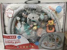 New listing Skip Hop Up For Adventure Activity Gym - Many Developmental Features