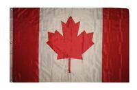 Canada Flag 4x6 Foot Flag Banner (Heavy Duty 150D Super Polyester)