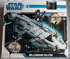 Star Wars Millennium Falcon The Legacy Collection Hasbro