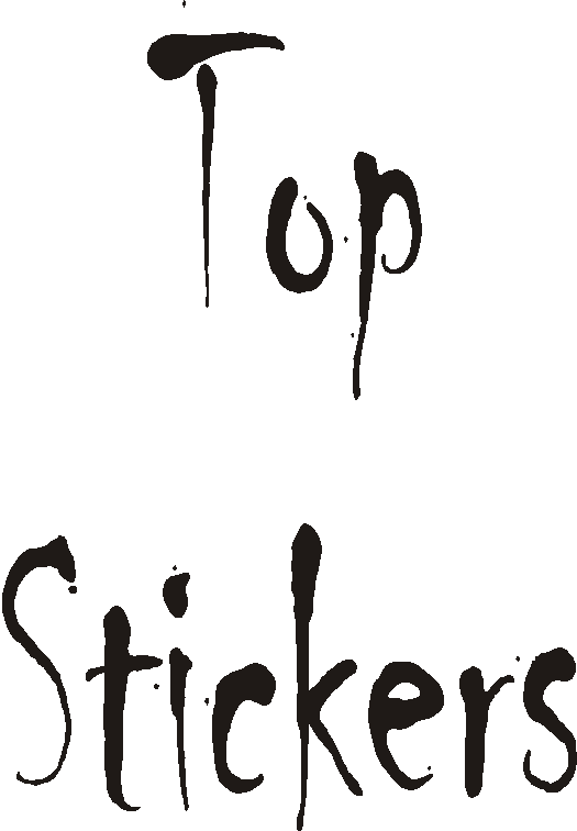 top-stickers