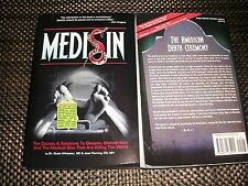 Medisin:The causes and solutions to disease...Dr Scott Whitaker