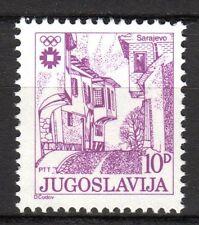 Yugoslavia - 1983 Definitive - Mi. 1999A MNH