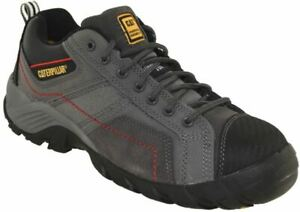 50% OFF-- Caterpillar Argon Composite Toe Leather Work Safety Shoes P90593