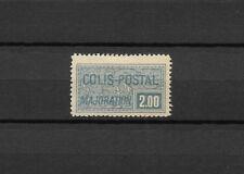 COLIS POSTAUX - 1926 YT 79 - TIMBRE NEUF* charnière