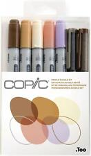 Copic Doodle Kit - People