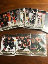 2015-16 Upper Deck Canvas Series 2 53 Card Lot