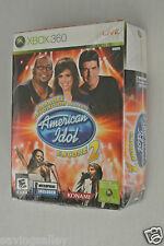 BRAND NEW Karaoke Revolution Presents: American Idol Encore 2 With Microphone