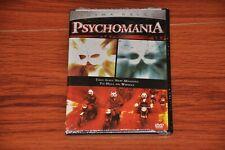 Rare Horror Psychomania US Cinema Deluxe Edition DVD New Sealed