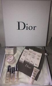 Dior Capture Totale CELL Energy Super Potent Serum Creme Dreamskin Gift Box Set
