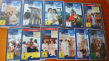 Das Traumschiff - Sammler Edition Nr. 1 mit über 35 Stunden Laufzeit auf 11 DVDS